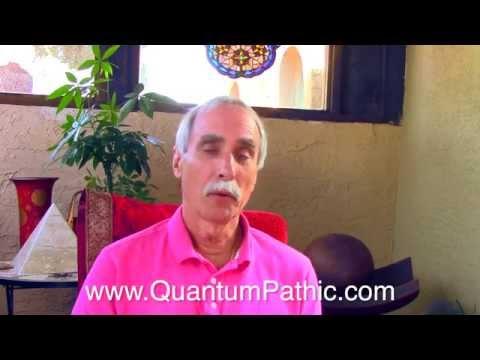 Dr. McKee recommends QuantumPathic Alternative Medicine in Scottsdale AZ