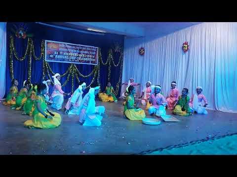 Suggi kala higgi banditu | ಸುಗ್ಗಿ ಕಾಲ ಹಿಗ್ಗಿ ಬಂದಿತು #कन्नड गीत