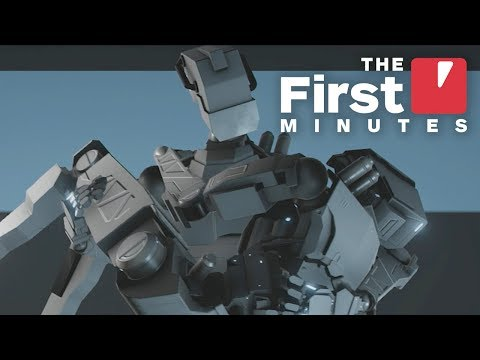 The First 16 Minutes of Subsurface Circular