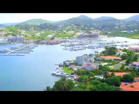 Invest Saint Lucia - An Introduction