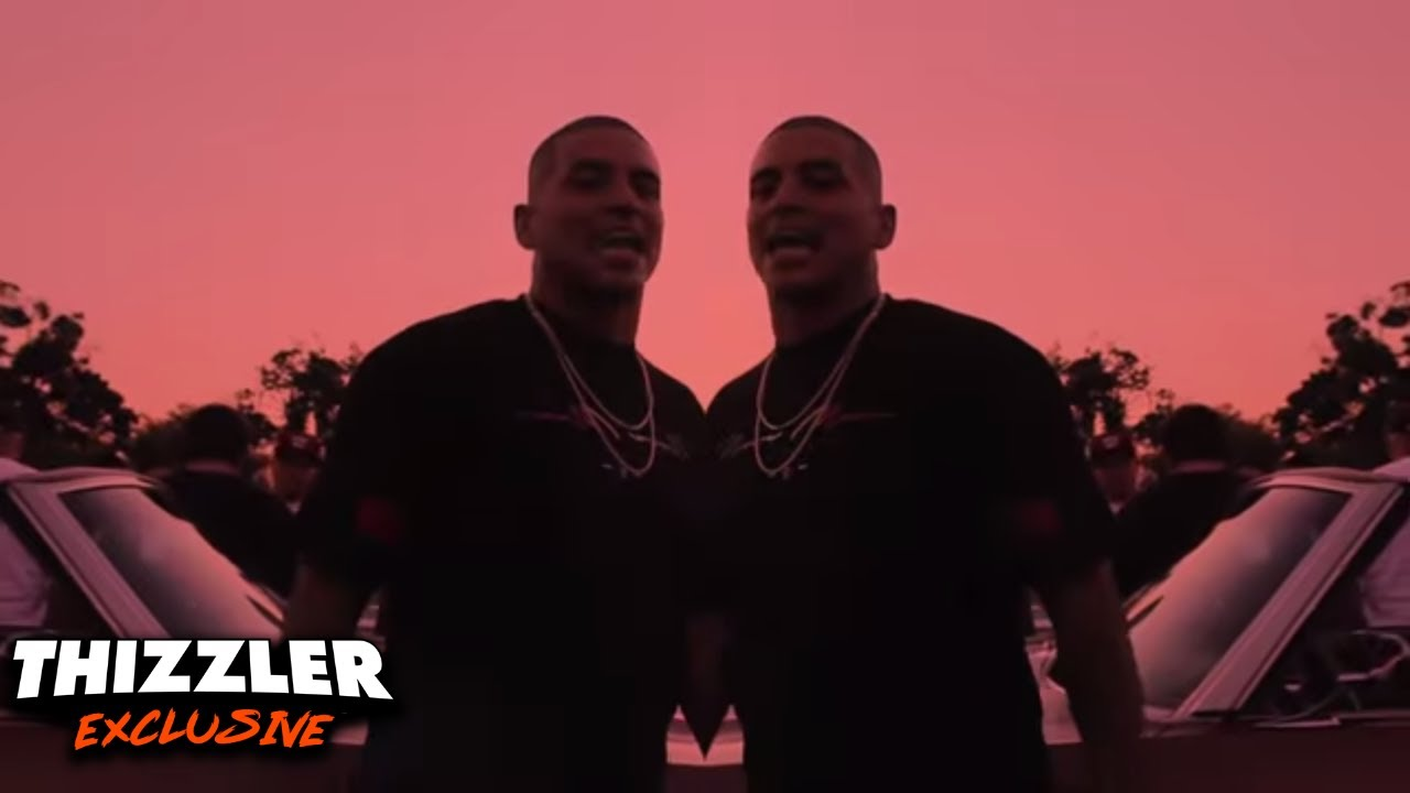 #MOREMUZIC - Pull Up (Exclusive Music Video)    Dir. Aycee Photography [Thizzler.com]