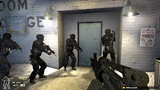 SWAT 4: Mission 4: A-Bomb Nightclub