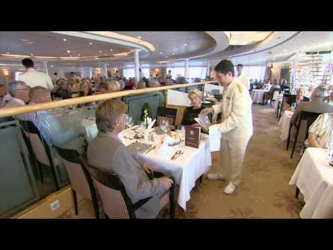 Fred Olsen Cruise Lines - Braemar