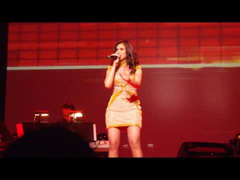SARAH G Sings ANAK Los Angeles 06/02