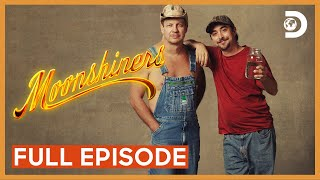 FULL EPISODE: Moonshine Season Starts (S1, E1) | Moonshiners