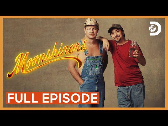 FULL EPISODE: Moonshine Season Starts (S1, E1) | Moonshiners