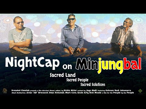 NightCap on Minjungbal Documentary (Official)