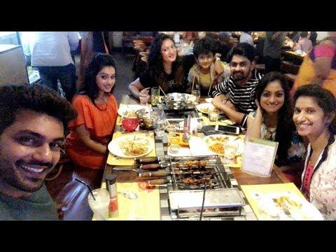 Agni Sakshi Serial Cast Off Screen Masti Pics - 16th April 2018