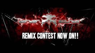 Hefty - Hate & Destruction - Darker Sounds Remix Contest 205 Now ON!!!!