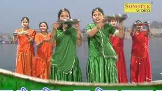 Aarti - Ganga Aarti | Badi Pyari Allahabad Ki Nagaria