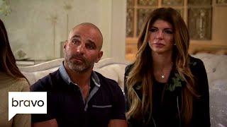 RHONJ: Teresa Giudice's Mother Has a Message (Season 8, Episode 8) | Bravo