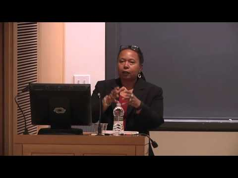 Reflections on African American Studies with Dr. Cathy J. Cohen