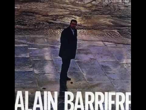 Alain Barriere - Emporte Moi