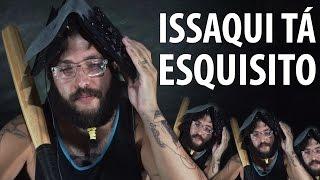 ISSAQUI TÁ ESQUISITO - GIRO DE QUINTA