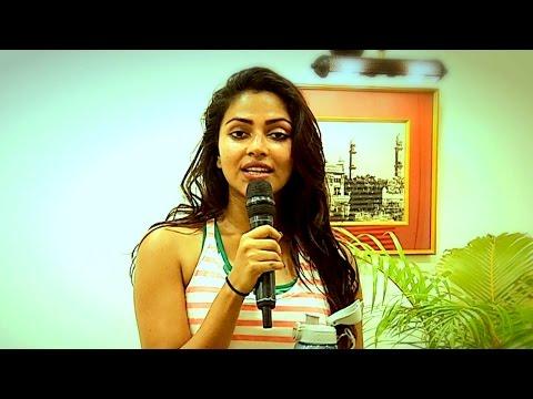 Vanitha Film Awards 2017 l This is Amala Paul! l Mazhavil Manorama