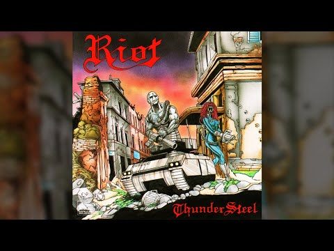 Riot - On Wings Of Eagles