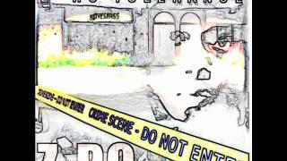 Z-RO: Im a Gangsta feat Daz