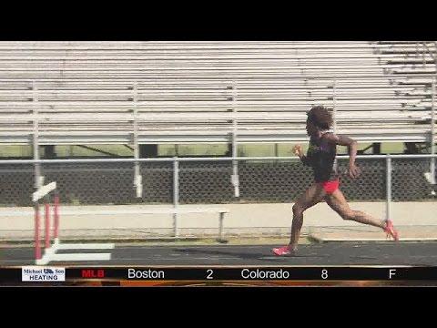 Nansemond River Track Team Making National Strides