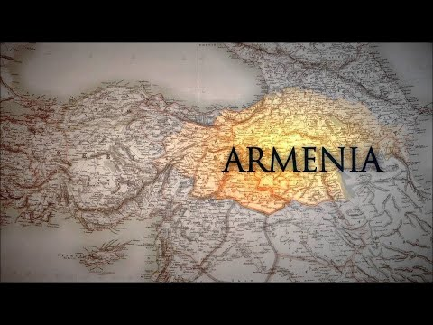 Армянское ювелирное искусство