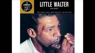 Little Walter - Come Back Baby
