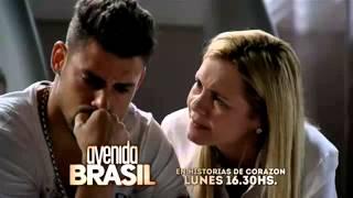 (Promo) Avenida Brasil - Capítulo 51 (Argentina) (24-02-2014) Telefe
