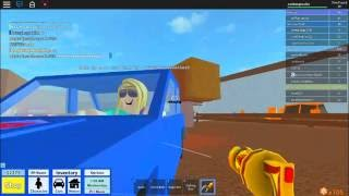 Let's Play Roblox High School: Field Trip and Party!! Starring Me, Nathaniel and Principal Alex