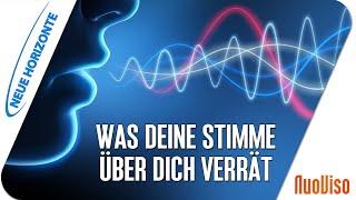 Das Unbewusste hörbar machen - Enthüllungen der inneren Sprache - Karina Kaiser