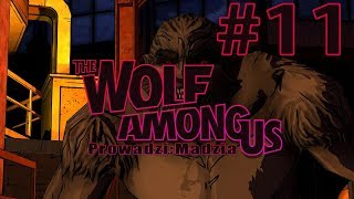 Wilk pośród nas #11 - Rozdział 4: Nie wywołuj wilka z lasu - Piękna i Bestia