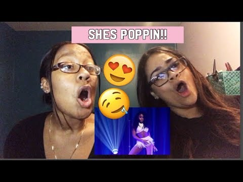 Normani Kordei Sexiest Moments  REACTION