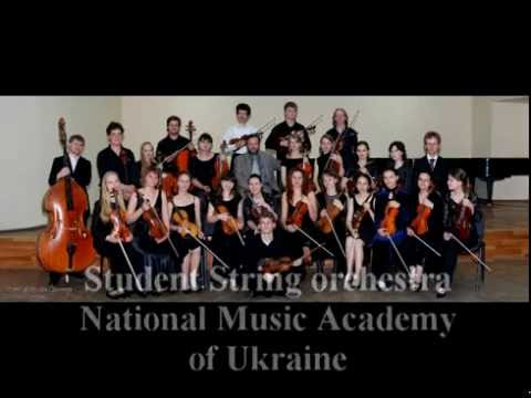 Dmitri Shostakovich String quartet #8,  c-moll, op.110