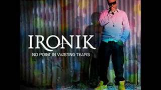 Watch Dj Ironik I Wanna Be Your Man video