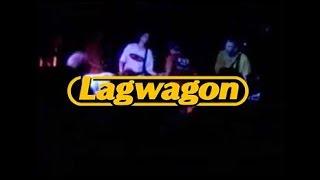 LAGWAGON beer goggles MONTREAL 1994