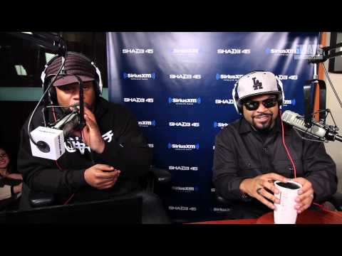 Ice Cube Reveals Top 3 Greatest MCs, Kicks a Freestyle & Explains Why Movies Generate More Income
