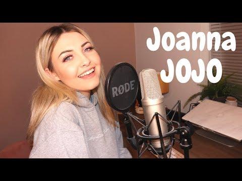 JoJo - Joanna | Cover by Jenny Jones