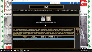 Total Extreme Wrestling 2016 Local TEW Global |Ep.4|