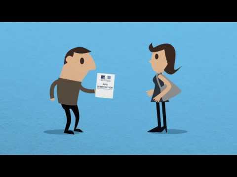 Vidéo Animation Gouvernement (SIG) - Damien Hartmann