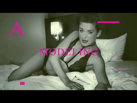 Hot sexy model video intro || Fashion Fitness