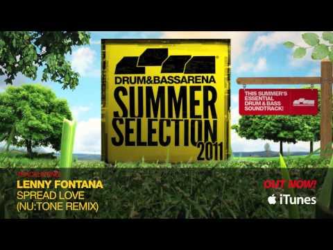 Drum&BassArena Summer Selection 2011 (Album Megamix)