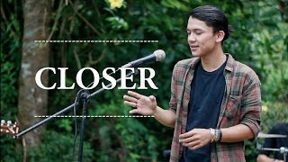 The Chainsmokers - Closer ft. Halsey ( Lunard & Arca Cover )