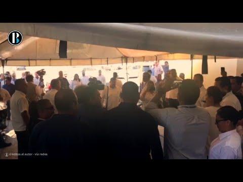 Le exigen al gobernador Carlos Mendoza Davis seguridad en el estado