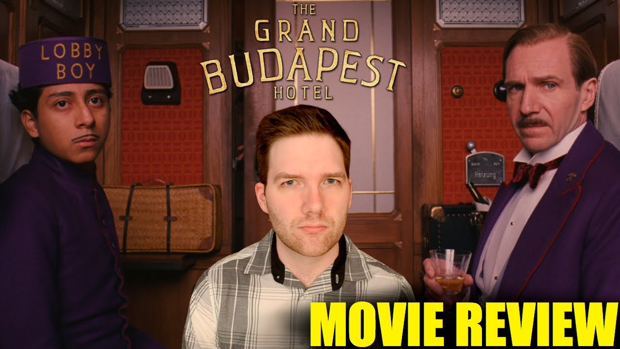 the grand budapest hotel movie review youtube. Black Bedroom Furniture Sets. Home Design Ideas