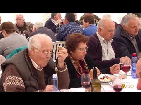 Láncara cancela a Feira da Tenreira Galega