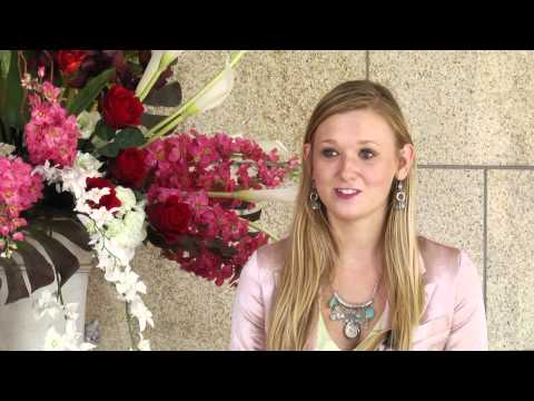 The University of Tampa - Music - Vocal Performance Major - Student Profile