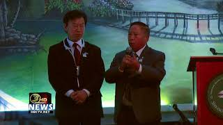 3 HMONG NEWS: The legacy of the National Hmong Grave Desecration Committee by Maj. Vang Thai.