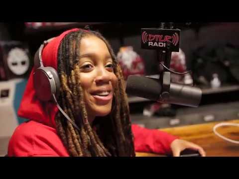 DTLR Radio  |  DJ Beauty & the Beatz talks MTV My Super Sweet 16, New Music, and more