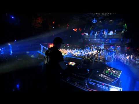 DJ Fresh Direct @ House of Blues Boston - 11/27/13