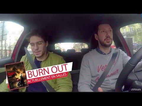 Auto 19 : trois minutes avec François Civil  Détours