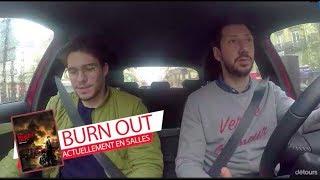 Autopromo #19 : trois minutes avec François Civil | Détours