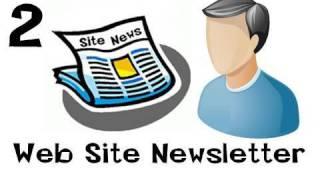 2. Mass Email Website Newsletter Bulk Batch Send Tutorial PHP MySQL