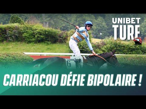 Unibet Turf Club du Samedi 2 novembre 2019